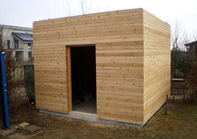 Zahradní domek Zdiby